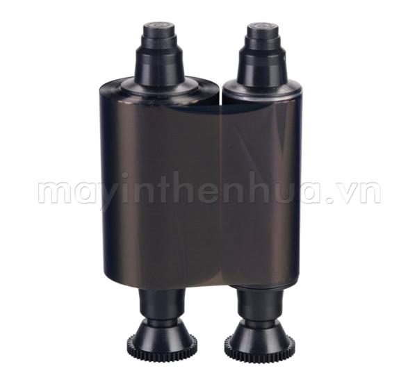 Mực in đen cho máy in thẻ nhựa Evolis Pebble 4