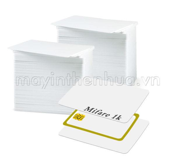 Thẻ thông minh Mifare Classic 1K