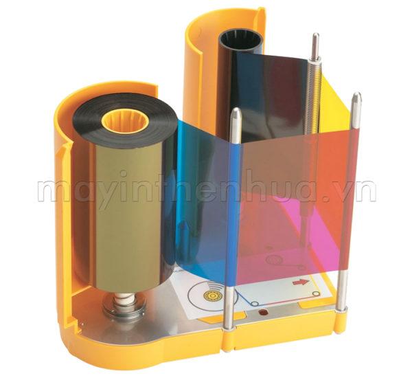 Ruy băng màu YMCKK DNP CY-35K-75D dùng cho CX-D80/330/320/210
