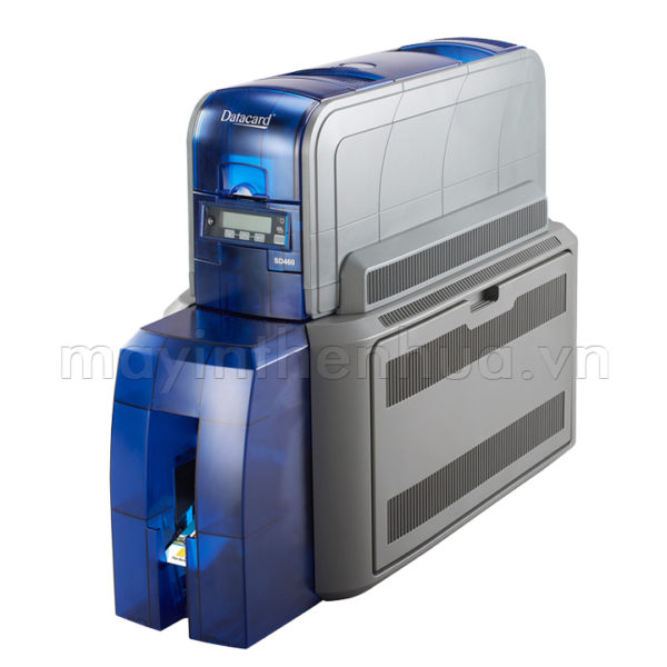 Máy in thẻ nhựa Datacard SD460