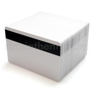Thẻ nhựa có từ HiCo