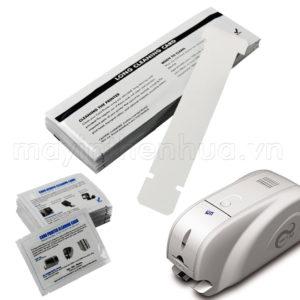 Bộ vệ sinh máy in thẻ nhựa IDP SMART 30