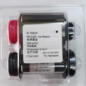 Ruy băng mực màu Retransfer Nisca PR-C201