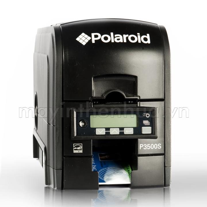 Mực in Polaroid P3500S YMCKT 3-0100-1